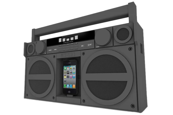 Ihome ip4